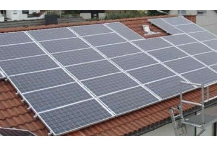Philippines and Southeast Asia How to Choose the Right Mobile Home Solar Power Kit?