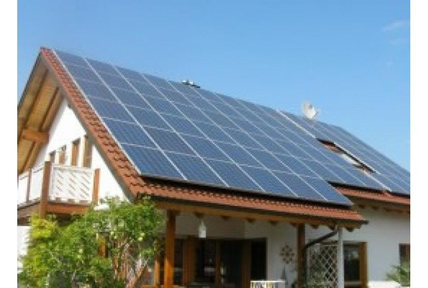 The cheapest home, travel solar power system how much money
