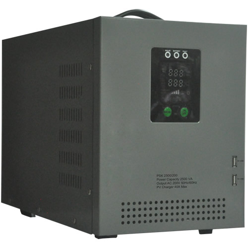 Power Solar Gen Kit System PSK 2500/200