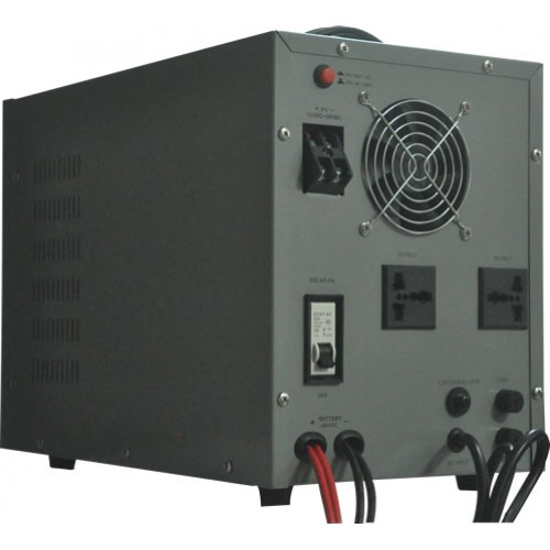 Power Solar Gen Kit System PSK 5000/200