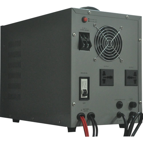 Power Solar Gen Kit System PSK 800/100